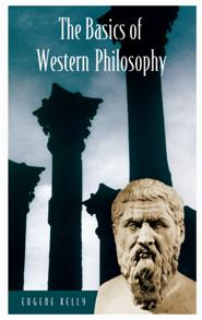 The Basics of Western Philosophy cover image