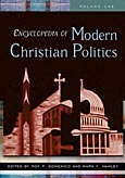 Encyclopedia of Modern Christian Politics cover image