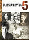 Cover image for The Greenwood Encyclopedia of American Poets and Poetry
