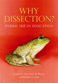 Cover image for Why Dissection?