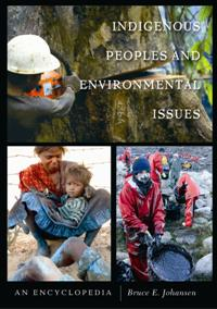 Indigenous Peoples and Environmental Issues cover image