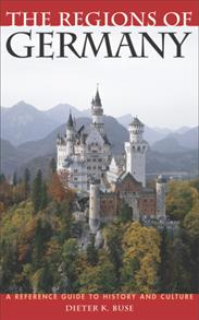 The Regions of Germany cover image