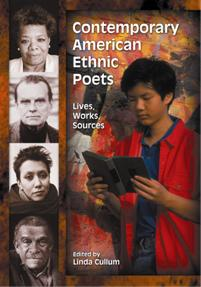 Contemporary American Ethnic Poets cover image
