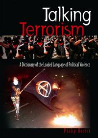 Talking Terrorism cover image