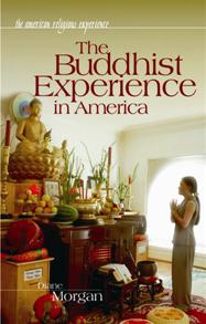 The Buddhist Experience in America cover image