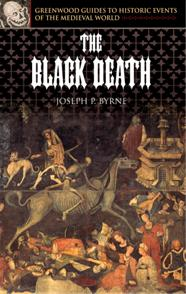 Cover image for The Black Death