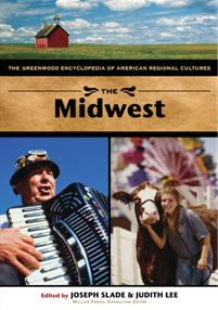 The Midwest cover image