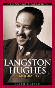 Langston Hughes cover image