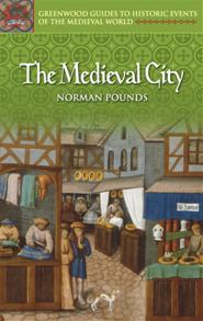 The Medieval City cover image