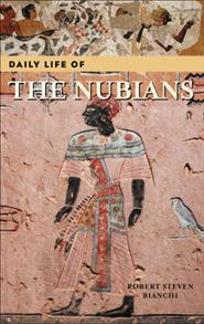Daily Life of the Nubians cover image