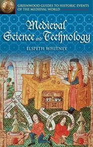Cover image for Medieval Science and Technology