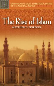 The Rise of Islam cover image