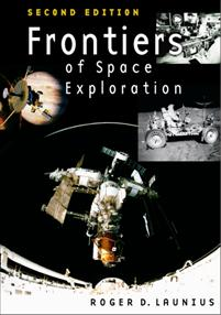 Frontiers of Space Exploration cover image