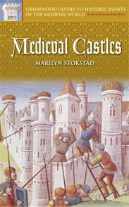 Medieval Castles cover image
