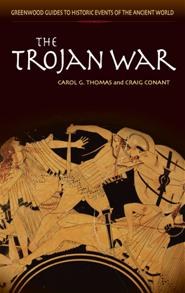 Cover image for The Trojan War