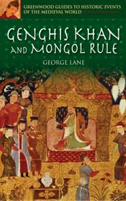Genghis Khan and Mongol Rule cover image