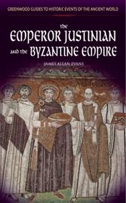 The Emperor Justinian and the Byzantine Empire cover image