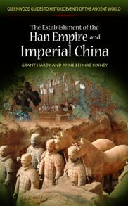 The Establishment of the Han Empire and Imperial China cover image
