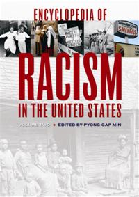 Encyclopedia of Racism in the United States cover image