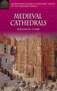 Medieval Cathedrals cover image