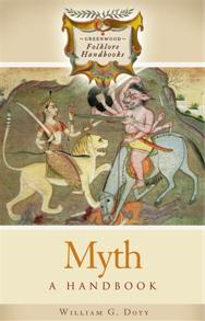 Myth cover image