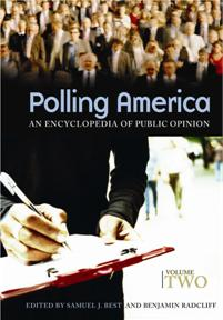 Polling America cover image