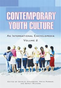 Contemporary Youth Culture cover image