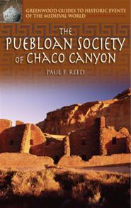 The Puebloan Society of Chaco Canyon cover image