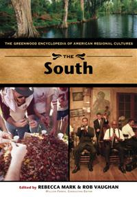 The South cover image