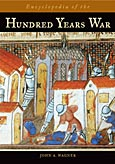 Encyclopedia of the Hundred Years War cover image