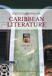 Encyclopedia of Caribbean Literature cover image