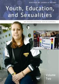 Youth, Education, and Sexualities cover image