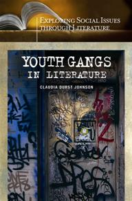 Youth Gangs in Literature cover image