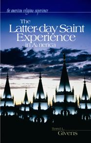 The Latter-day Saint Experience in America cover image