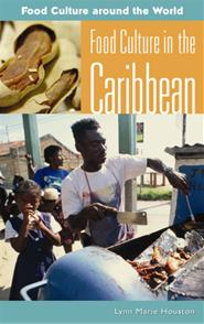 Food Culture in the Caribbean cover image