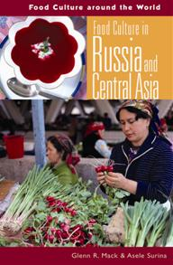 Food Culture in Russia and Central Asia cover image