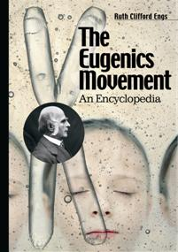 Cover image for The Eugenics Movement