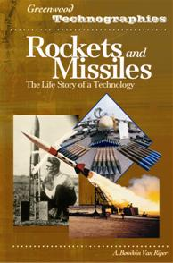 Rockets and Missiles cover image