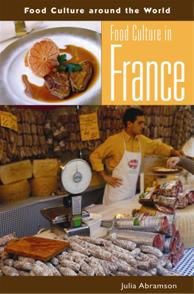 Food Culture in France cover image