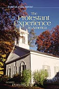 The Protestant Experience in America cover image