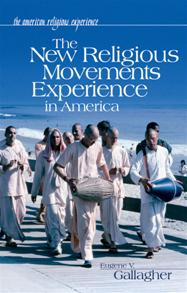 The New Religious Movements Experience in America cover image