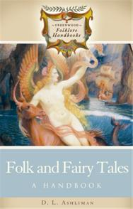 Folk and Fairy Tales cover image