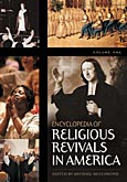 Encyclopedia of Religious Revivals in America cover image