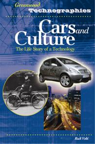 Cars and Culture cover image