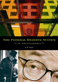 The Federal Reserve System cover image