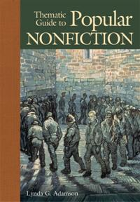 Thematic Guide to Popular Nonfiction cover image