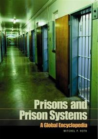 Prisons and Prison Systems cover image
