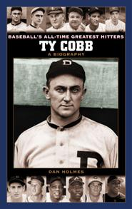 Ty Cobb cover image