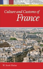 Culture and Customs of France cover image
