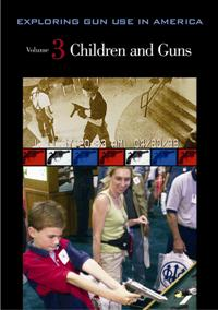 Exploring Gun Use in America cover image